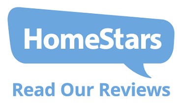 Read Review at Homestars