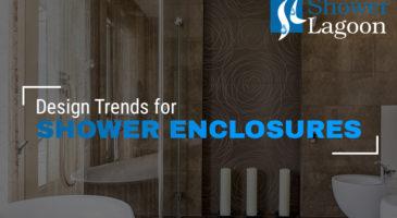 Design Trends for Shower Enclosures