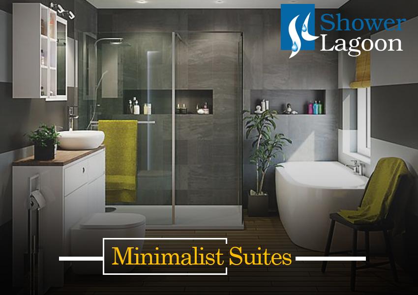 Minimalist Suites