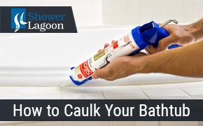 How to Caulk Your Bathtub and Shower the Right Way featured
