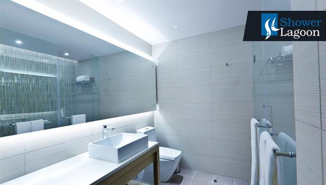 Custom Mirrors – Bathroom Décor Ideas