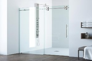 Best Frameless Shower Door Ideas 2020
